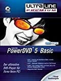 Power DVD 5 Basic - Ultra Line Premium [Edizione : Germania]