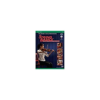 Terry Shade/Jeremy Woolstenhulme: String Basics – Steps To Success For String Orchestra – Book 3 (Violin) - Sheet Music, DVD (Region 0)