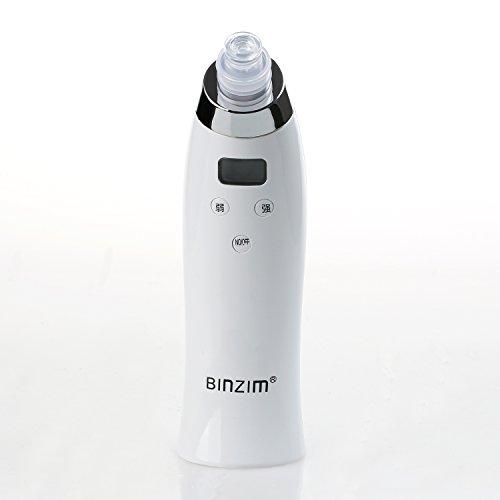 Vakuum Saugnapf Behandlung und Diamant Dermabrasion-Pen mit Digital LCD von Kaiser von Gadgets...