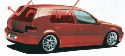 Sumex 4004030 Race Sport - Pellicola Solare, 76X300 cm, Rossa Colour Concept