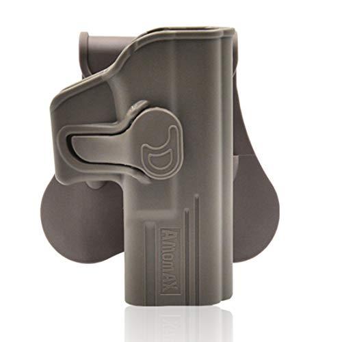 GODNECE Tactical Amomax Taktisches Glock 19/23/32 ISSC M22 Serie ICS BLE-XAE Serie - Rechte Hand -
