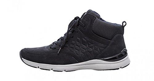 Gabor Women's Sneaker Mid 74.381.16 oceano Blau