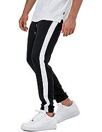 verschiedene Stile harmonische Farben glatt Suchergebnis auf Amazon.de für: Hose mit weißen Streifen ...