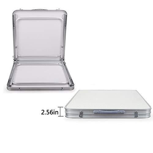 Zoom IMG-3 sunreal 1 2m tavolo pieghevole