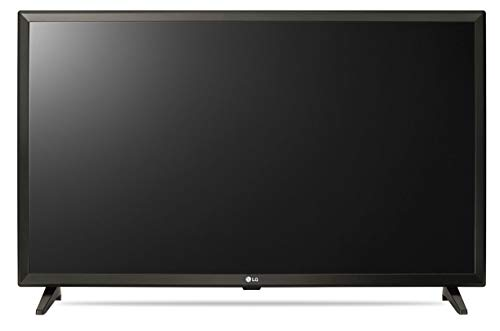 LG 32LK510BPLD HD Black LED TV - LED TVs (80 cm / 32'), 1366 x 768 pixels, HD, LED,...