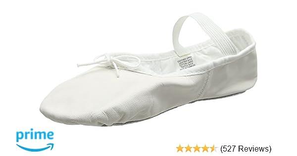 UK 3.5 C Bloch S0209 Pink Arise Leather Ballet Shoe EU 36.5