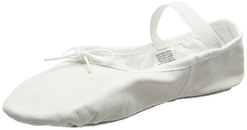 Bloch Damen Arise Tanzschuhe-Ballett, Weiß (White), 35 EU (2 C UK)