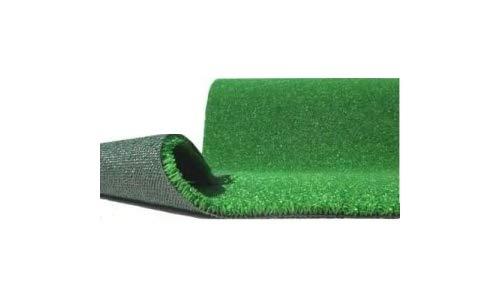 Manto/Prato sintetico/Tappeto in erba sintetica 2 x 5m