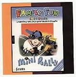 Family fun mini rallye PC CD (Jeux Famille)