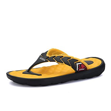 pantofole Infradito da uomo Pantofole e infradito Primavera Estate Autunno Inverno Comfort Synthetic sandali US8.5-9 / EU41 / UK7.5-8 / CN42