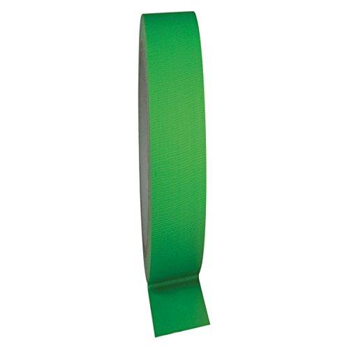 Gaffa Tape Neon grün 25m x 19mm