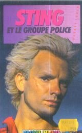 Sting et le groupe Police