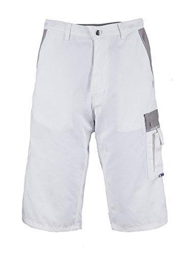 tmg-short-de-travail-de-peintre-resistant-short-cargo-fabrique-en-allemagne-homme-blanc-w30-eu46