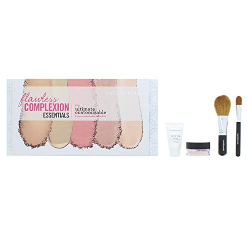 Prime Time Foundation Primer (bareMinerals Bare Minerals Flawless Complexion Essentials Kit Core, 4-teilig)