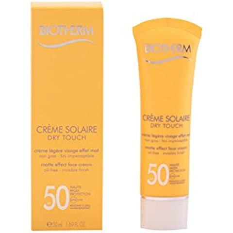 Creme Solaire Dry Touch SPF 50 50 ml Crema Solare