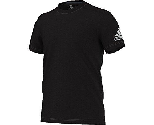 Adidas Climachill Tee, T-Shirt per Uomo Nero (Chshbl)