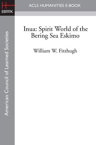 Inua: Spirit World of the Bering Sea Eskimo (English Edition) por Susan A. Kaplan