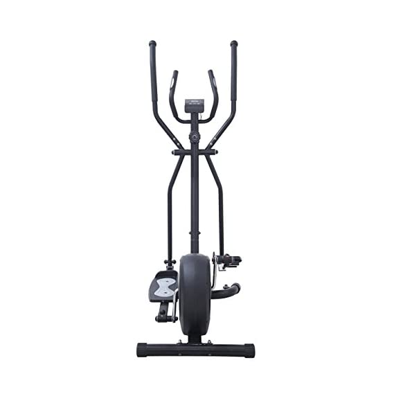 Cockatoo CE-02 SMART SERIES Elliptical Trainer With Manual Tension Exercise Bike