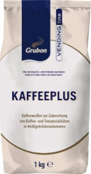 Grubon Kaffeeplus, 10 x 1000 g = 10,00 kg