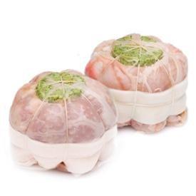 Carré de bœuf - Traiteur - Paupiette - Poulet maître d'hotel, Cuisse - 2 x 180g - Livraison en colis réfrigéré 48h