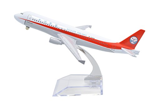 tang-dynastytm-1400-16cm-air-bus-a320-china-sichuan-airlines-metal-airplane-model-plane-toy-plane-mo