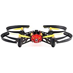 Parrot Airborne Night Drone Blaze rot