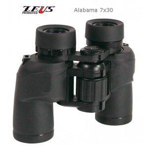 Prismatisch Zeus Alabama 7x 50