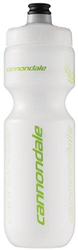 Cannondale Fade Fahrrad Trinkflasche klar/grün 710ml -