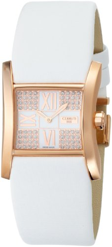 Cerruti Ladies Watch Extravaganza 4426398