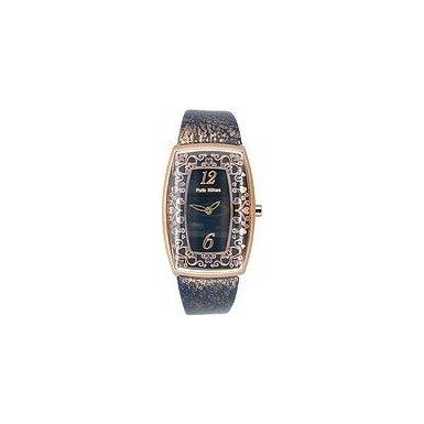 paris-hilton-138470260-ladies-tonneau-black-dial-and-leather-strap-watch