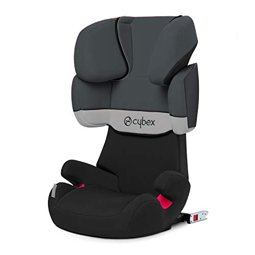 Cybex - Silla de coche grupo 2/3 Solution X-Fix