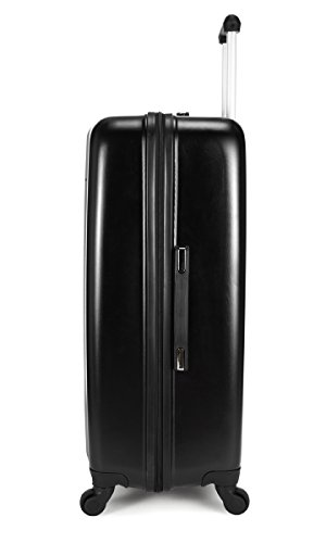 31j3wZvRMaL - Revelation, Maleta Unisex, Negro, 75 cm, 110 litros
