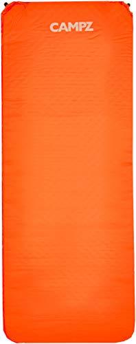 CAMPZ Deluxe Comfort Matte XL orange 2019 Matten -