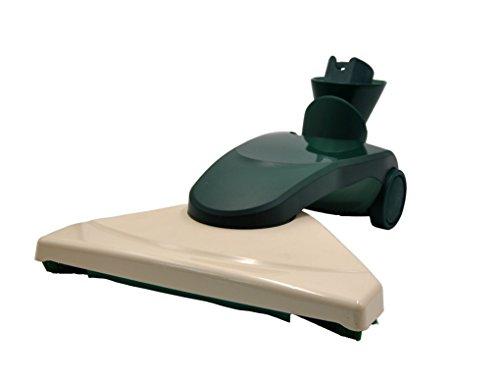 Bodendüse grün/beige geeignet Vorwerk HD40 o. HD35 geeignet an Vorwerk VK 130 131 135 136 140 260 265 FP 130 131 135 136 140 260 265 DA STEHT IHR SAUGER DRAUF.!!