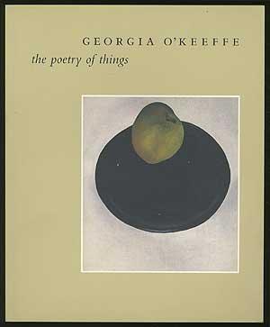 Georgia O'Keeffe: The Poetry of Things por Elizabeth Hutton Turner