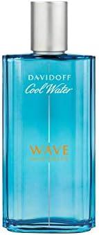 DAVIDOFF Cool Water Wave Man Eau de Toilette 125ml