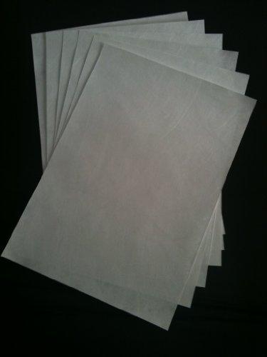 Tyvek A4 55gm - Pack of 50 sheets Tyvek Paper