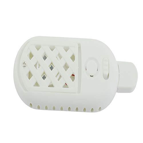 XGTsg Outdoor -Mückenabweisende USB -Mückenabweisende Tragbare Ultraschall -Elektronische Wohnung Stumme Nicht -Radioaktive Nicht -Toxische Säuglingsschwangerschaften