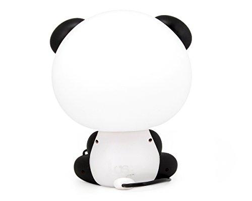 Yodesi bellissimo cartone animato kung fu panda a forma di