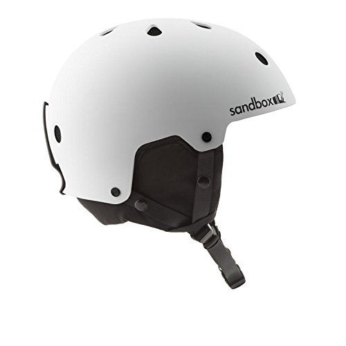 Sandbox Herren Helm Legend Snow Helmet… | 00700987286205