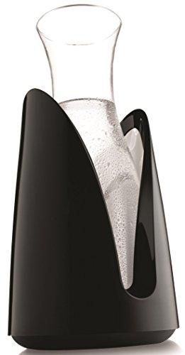 Vacu Vin 3645460 - Jarra enfriadora, permite enfriar bebidas instantáneamente sin hielo,...