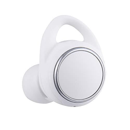 Bluetooth Kopfhörer Wireless Headset Noise Cancelling in Ear,Sport Joggen Ohrhörer Drahtlose Headset, Wasserdicht Eingebautes Mikrofon, für Samsung Gear iConX BS-01