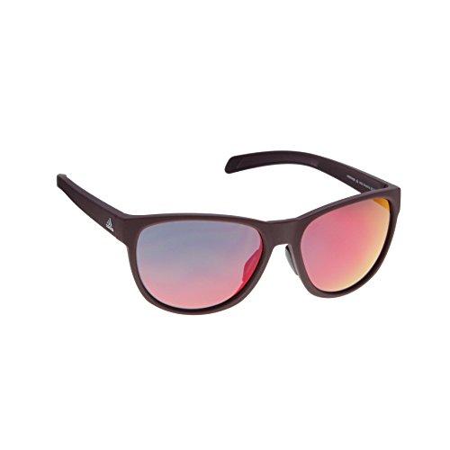 adidas Eyewear-Wildcharge, Farbe Maroon matt