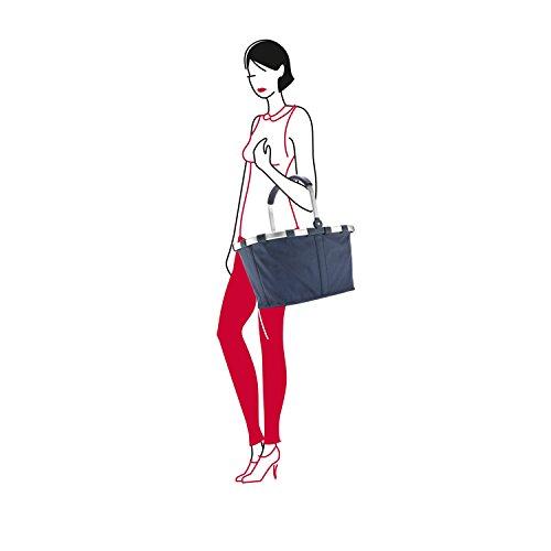 Reisenthel Carrybag Shopping Marine [4015] Blu Blu|Marine