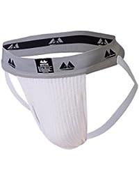 Meyer Marketing Original Edition Jockstrap 2in White, S, Underwear