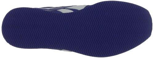Reebok - Royal Cljogger, Scarpe stringate Uomo Bleu (V45199)