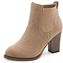 POLP Botas de Calcetines Mujer Bota Martin Botines Invierno Mujer Botines Mujer Invierno Botas cómodas Zapatos