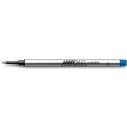 Lamy Rollermine M63 blau