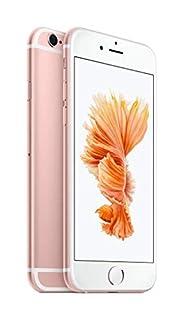 Apple iPhone 6s (32 GB) - Rosé Gold (B01LTGX8SO) | Amazon Products