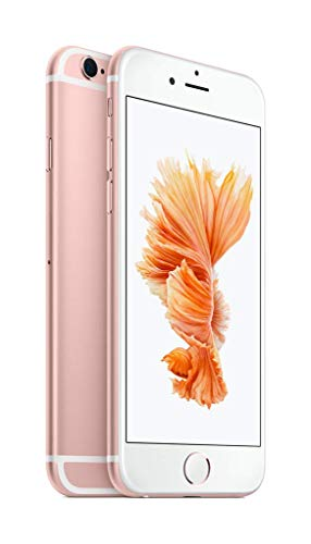 Apple iPhone 6s (32 GB) - Rose Gold